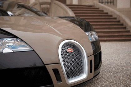 2008 Bugatti Veyron 16.4 Fbg par Hermès 11