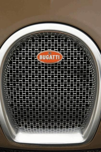 2008 Bugatti Veyron 16.4 Fbg par Hermès 12