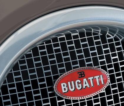 2008 Bugatti Veyron 16.4 Fbg par Hermès 13