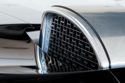2008 Bugatti Veyron 16.4 Fbg par Hermès 14