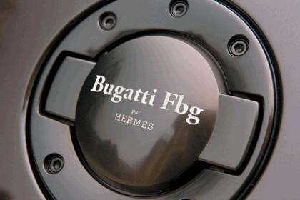 2008 Bugatti Veyron 16.4 Fbg par Hermès 15