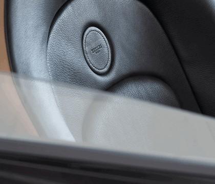 2008 Bugatti Veyron 16.4 Fbg par Hermès 16