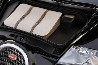 2008 Bugatti Veyron 16.4 Fbg par Hermès 17