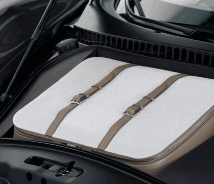 2008 Bugatti Veyron 16.4 Fbg par Hermès 18