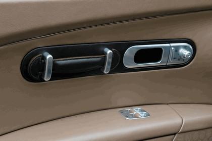 2008 Bugatti Veyron 16.4 Fbg par Hermès 19
