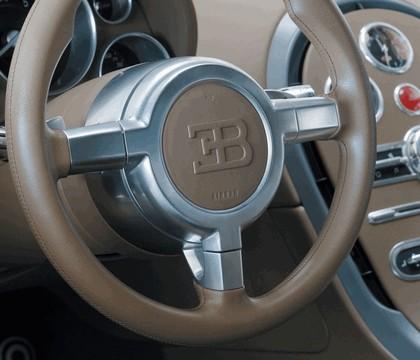 2008 Bugatti Veyron 16.4 Fbg par Hermès 20