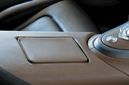 2008 Bugatti Veyron 16.4 Fbg par Hermès 21