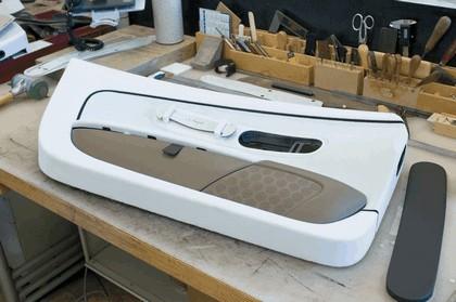 2008 Bugatti Veyron 16.4 Fbg par Hermès 22