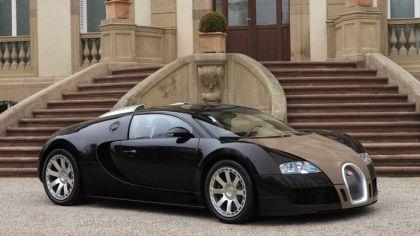 2008 Bugatti Veyron 16.4 Fbg par Hermès 6