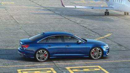 2020 Audi S6 Sedan TDI 13