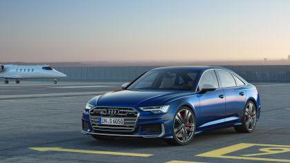 2020 Audi S6 Sedan TDI 14