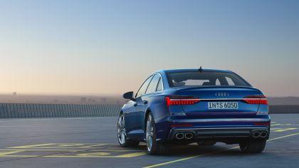 2020 Audi S6 Sedan TDI 15
