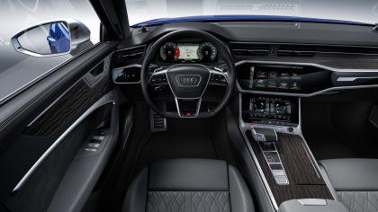 2020 Audi S6 Sedan TDI 19