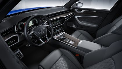 2020 Audi S6 Sedan TDI 20