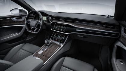 2020 Audi S6 Sedan TDI 21