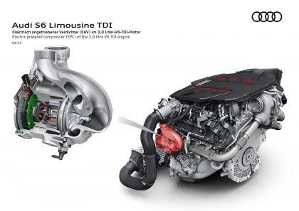2020 Audi S6 Sedan TDI 22