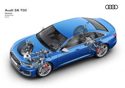 2020 Audi S6 Sedan TDI 28