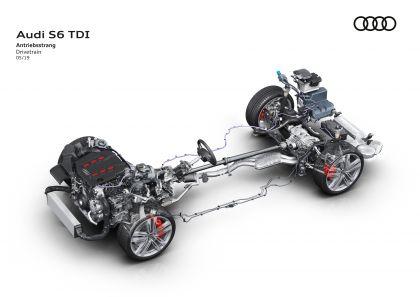 2020 Audi S6 Sedan TDI 33
