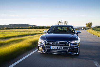 2020 Audi S6 Sedan TDI 39
