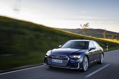 2020 Audi S6 Sedan TDI 40
