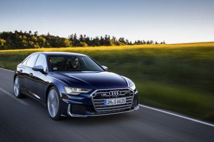 2020 Audi S6 Sedan TDI 41