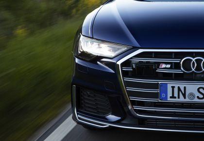 2020 Audi S6 Sedan TDI 42