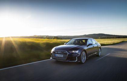 2020 Audi S6 Sedan TDI 43