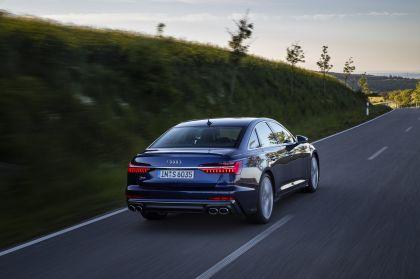 2020 Audi S6 Sedan TDI 45