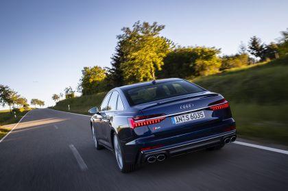 2020 Audi S6 Sedan TDI 49