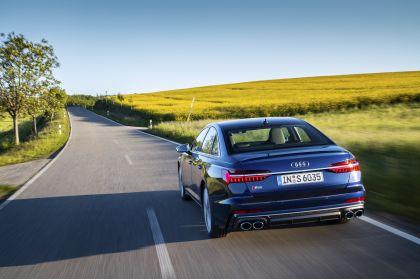 2020 Audi S6 Sedan TDI 50