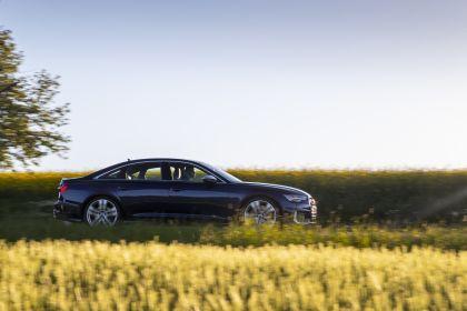2020 Audi S6 Sedan TDI 51
