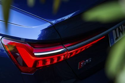 2020 Audi S6 Sedan TDI 55