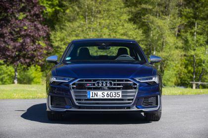 2020 Audi S6 Sedan TDI 59