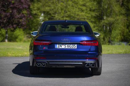 2020 Audi S6 Sedan TDI 60