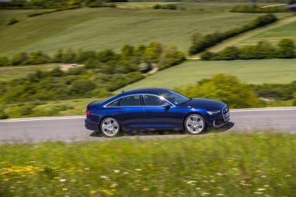2020 Audi S6 Sedan TDI 64
