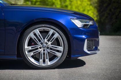 2020 Audi S6 Sedan TDI 65