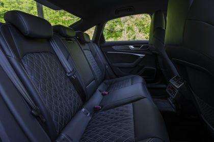 2020 Audi S6 Sedan TDI 67