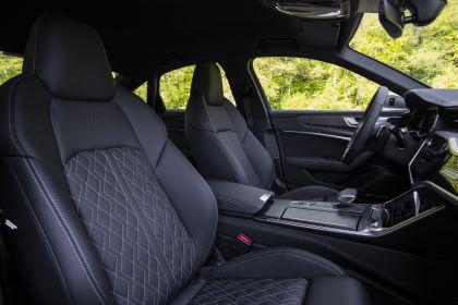2020 Audi S6 Sedan TDI 68
