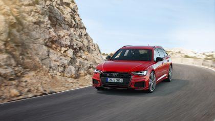 2020 Audi S6 Avant TDI 2