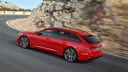 2020 Audi S6 Avant TDI 3