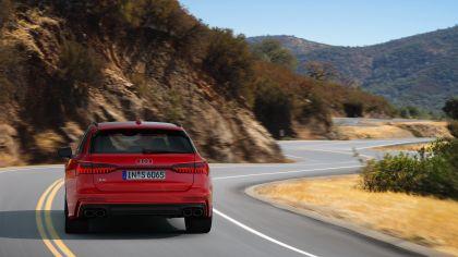 2020 Audi S6 Avant TDI 5