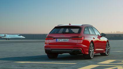 2020 Audi S6 Avant TDI 10