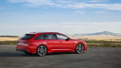 2020 Audi S6 Avant TDI 12