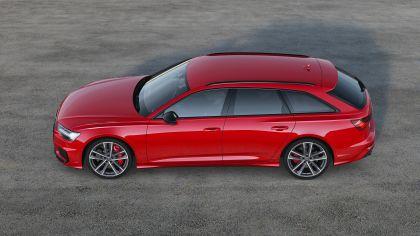 2020 Audi S6 Avant TDI 14