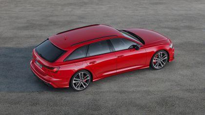 2020 Audi S6 Avant TDI 15