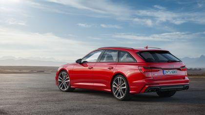2020 Audi S6 Avant TDI 17