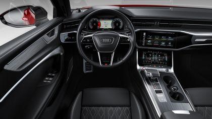 2020 Audi S6 Avant TDI 20