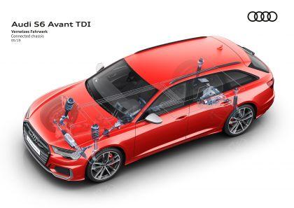 2020 Audi S6 Avant TDI 27