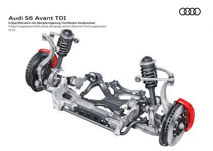 2020 Audi S6 Avant TDI 29
