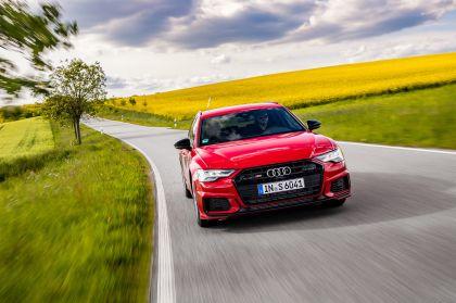 2020 Audi S6 Avant TDI 38